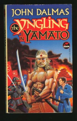 The Yngling In Yamato by John Dalmas