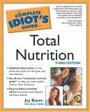 Complete Idiot's Guide to Total Nutrition