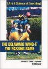 Delaware Wing T Passing Game