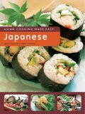 Asian Cooking Made Easy Japanese