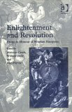 Enlightenment And Revolution: Essays In Honour Of Norman Hampson