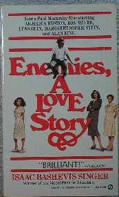 Enemies by Isaac Bashevis Singer