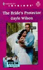 The Bride's Protector (Men of Mystery, #1)