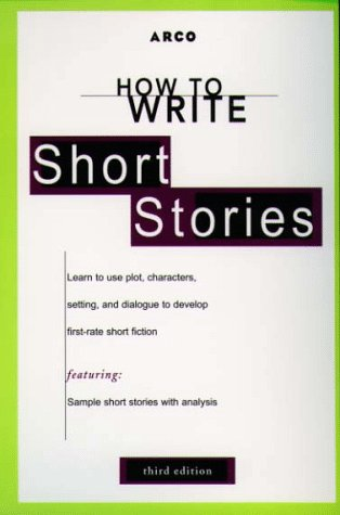 How to write storys