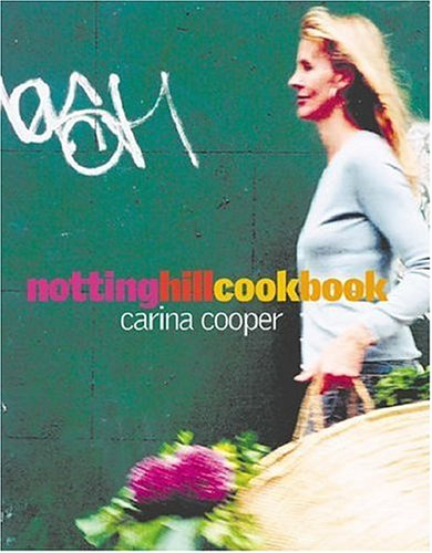 Notting Hill Cookbook