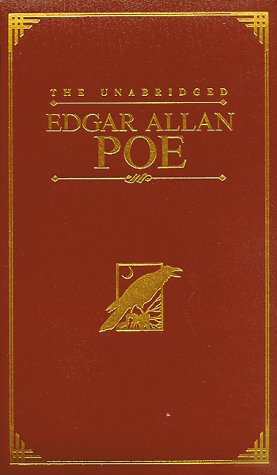 The Unabridged Edgar Allan Poe by Edgar Allan Poe