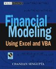 Financial Modeling Using Excel and VBA