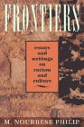 Frontiers: Selected Essays and Writings on Racism and Culture, 1984-1992