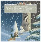 One Snowy Night (Book & Tape)