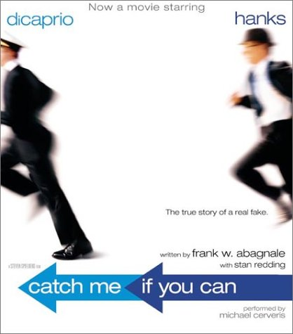 Catch Me If You Can CD by Frank W. Abagnale