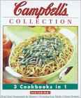 Campbell's Collection: 3 Cookbooks in 1