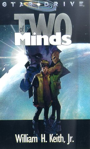 Two of Minds (Star Drive, #6)