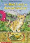 The Nine Lives of Adventure-Cat