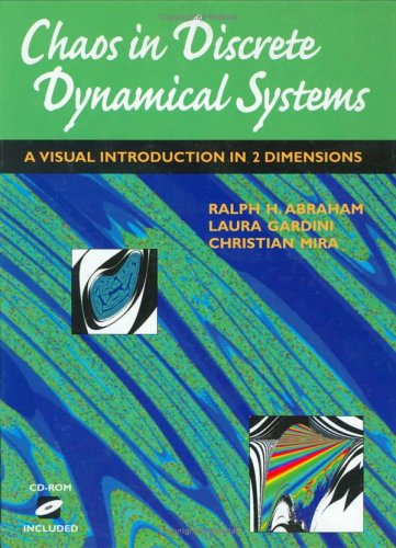 Chaos in Discrete Dynamical Systems by Ralph H. Abraham