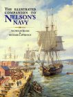 The Illustrated Companion to Nelson's Navy A Guide to the Fiction of the Napoleonic Wars