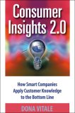 Consumer Insights 2.0: How Smart Companies Apply Customer Knowledge to the Bottom Line