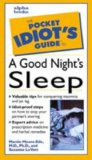 The Pocket Idiot's Guide to a Good Night's Sleep