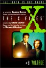 Voltage (The X-Files: Middle Grade, #8)