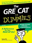 The GRE? Cat for Dummies?