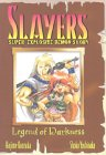 Slayers Super-Explosive Demon Story Volume 1: Legend of Darkness