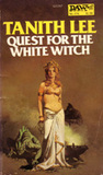 Quest for the White Witch (Birthgrave, #3)