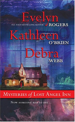 Mysteries Of Lost Angel Inn by Evelyn Rogers