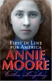 Annie Moore, First in Line for America (Annie Moore, #1)