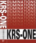 Ruminations [With CD]