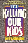 It's Killing Our Kids: The Growing Epidemic of Teenage Alcohol Abuse and Addiction
