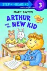 Arthur and the New Kid (Step into Reading)