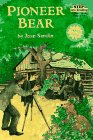 Pioneer Bear: A True Story (Step into Reading, Step 2)