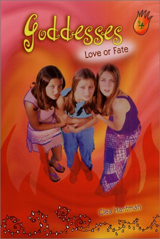 Love or Fate by Clea Hantman