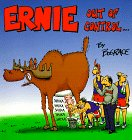 Ernie: Out of Control
