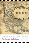 Here A Biography Of The New American Continent