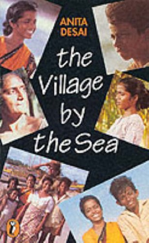 Village By The Sea An Indian Family Story Tie In