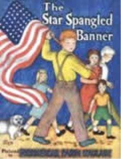 The Star Spangled Banner by Ingri d'Aulaire