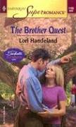 The Brother Quest (Luchetti Brothers #3)