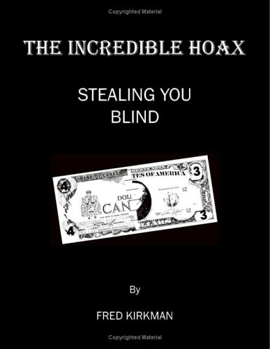 The Incredible Hoax: The Nature of the Beast
