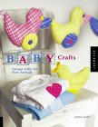 Baby Crafts: Unique Gifts for New Arrivals