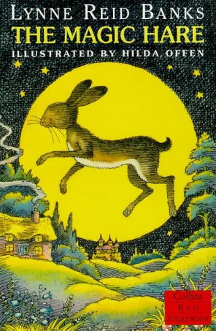 The Magic Hare (Young Lions Storybook)