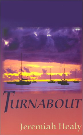 Turnabout by Jeremiah Healy