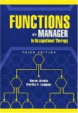 Functions of a Manager in Occupational Therapy