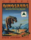 GURPS Dinosaurs and Other Prehistoric Creatures