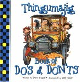 Thingumajig Book of Do's & Don'ts