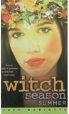 Summer (Witch Season, #1)