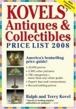 Kovels' Antiques & Collectibles Price List 2008 (Kovels' Antiques and Collectibles Price List)