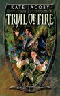 Trial of Fire (The Books of Elita, #5)