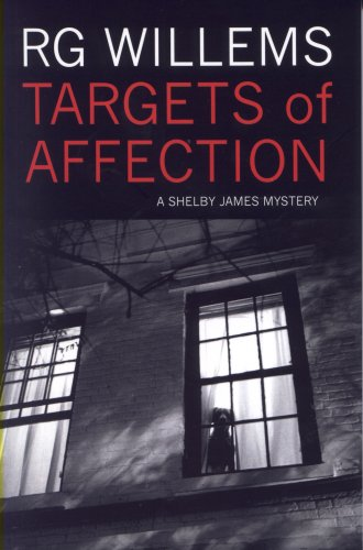 Targets of Affection by Roxanne Snopek