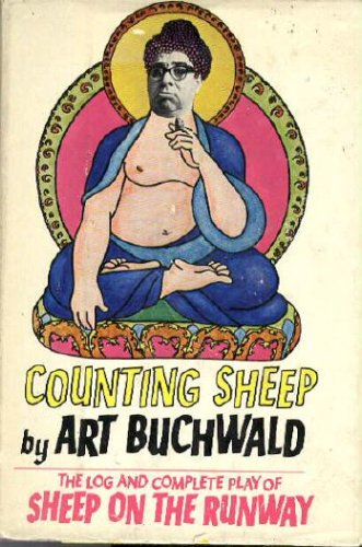 Counting Sheep by Art Buchwald