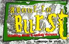 About to Burst: Handling Stress & Ending Violence--A Message for Youth